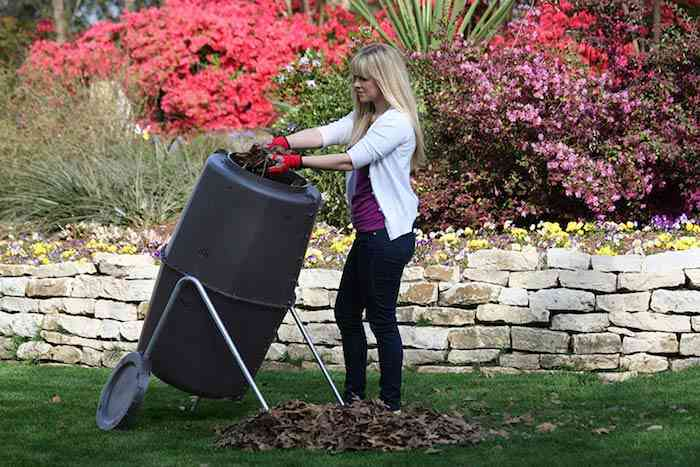 Best Compost Tumblers - Composters