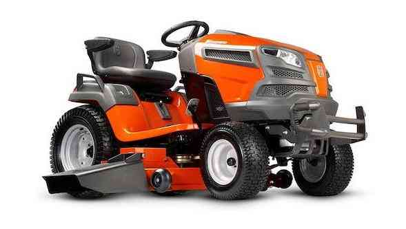 Best Riding Lawn Mower Tractor