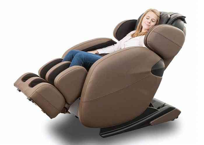 Best Zero Gravity Massage Chair Review