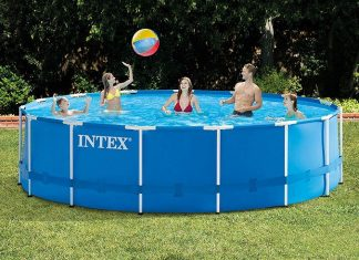 Best Above Ground Pools Review