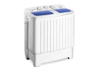 Best Portable Washing Machine Reviews