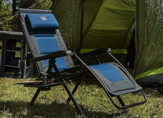 Best Zero Gravity Chairs Review
