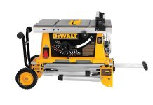 DeWalt Table Saw Review
