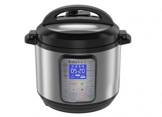 Best Electric Pressure Cooker Review