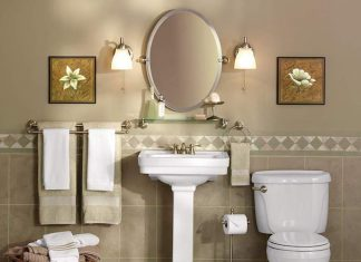 Best Frameless Bathroom Mirrors