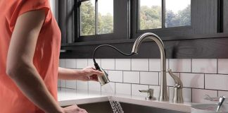 Best Delta Kitchen Faucets