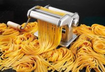 Best Imperia Pasta Machine