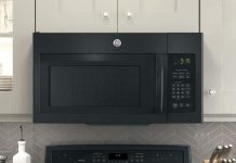 Best Over the Range Microwave Oven Reviews