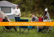 Best Outdoor Folding Chair Review