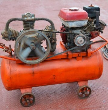 best air compressor for spray painting