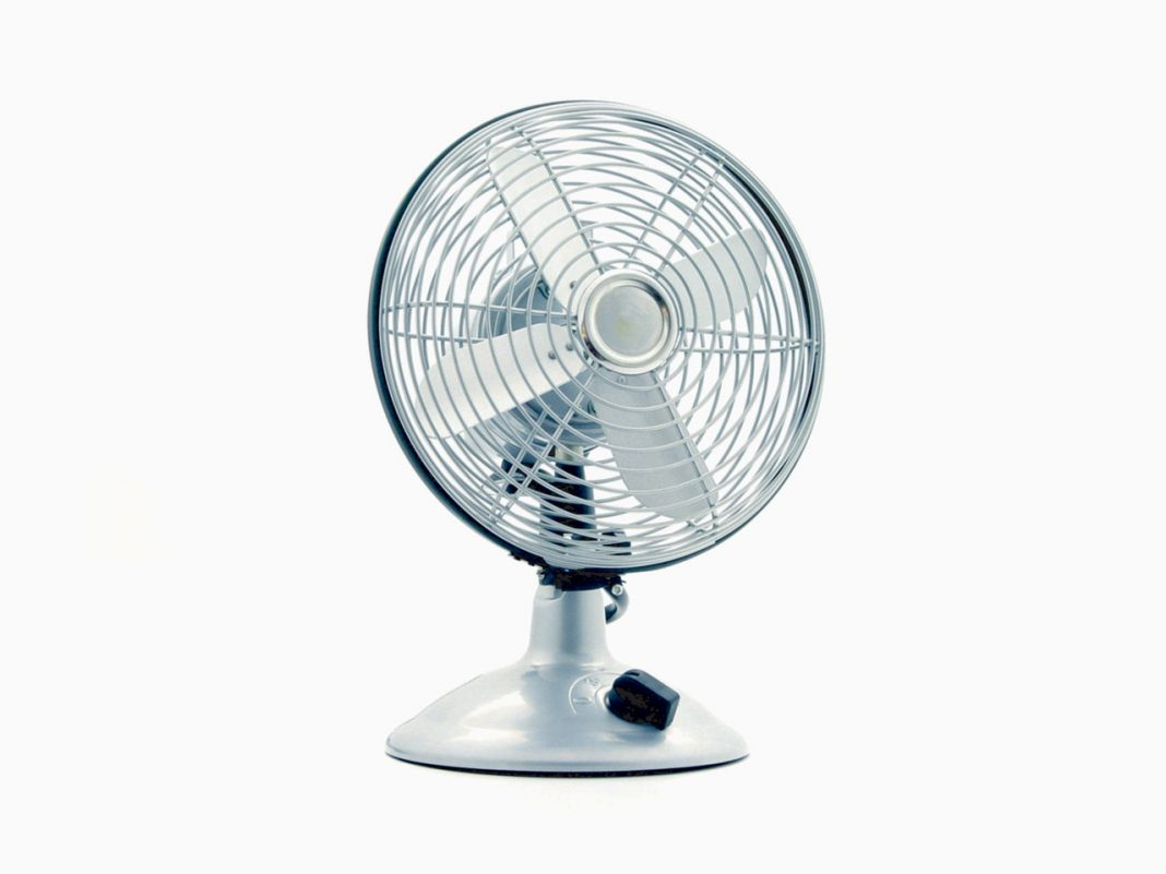 best outdoor oscillating fan with lights